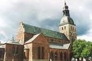 Норвегия отделила церковь от государства