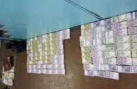 СБУ расследует миллионые хищения на Южно-Украинской АЭС