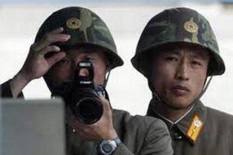 При взрыве на военной базе в Южной Корее пострадали более 20 человек