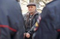 Крымскотатарский активист Дегерменджи находится в реанимации в крайне тяжелом состоянии