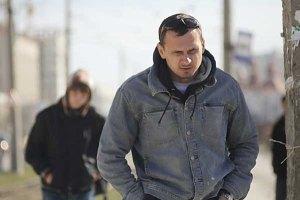 МЗС обурене затриманням українського режисера в Криму