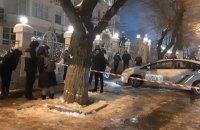 Владельцу гостиницы в Одессе, в которой 17 января во время пожара погибли люди, сообщено о подозрении