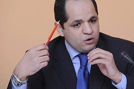 События в Тунисе и Египте повлияют на остальной мир - дипломат