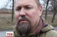 Священик розповів про 50 днів полону бойовиків