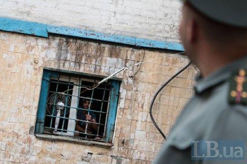 ВСИЗО находятся неменее 120 военных, подозреваемых в правонарушениях