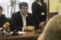Апеляційний суд повторно відхилив позов Насірова до лікаря