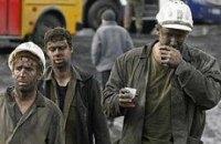 Енакиевские шахтеры передумали бастовать