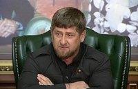 Кадиров заборонив імамам ховати загиблих п'яних водіїв
