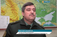 У Павлограді триває суд над генералом Назаровим