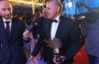 В Украине выбрали лучшего учителя года