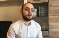 В Беларуси задержали журналиста, который сотрудничал с LB.ua