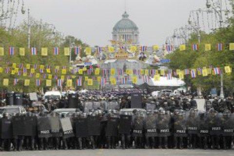 Тайцы одобрили на референдуме усиление роли военных