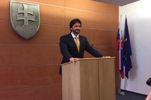 Голова МВС Словаччини пішов у відставку після вбивства журналіста