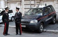 В Италии поймали одного из самых опасных лидеров мафии
