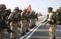 США оголосили іранський Корпус вартових ісламської революції терористичною організацією