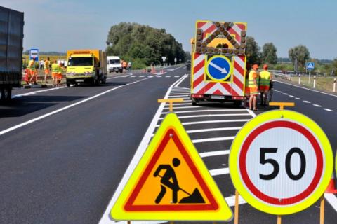 Об'їзну дорогу в Харкові Укравтодор ремонтуватиме одразу з двох сторін