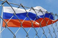 Посли ЄС погодили продовження економічних санкцій проти Росії через окупацію Криму