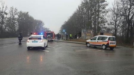 ГАИ во Львовской области