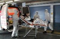 У Франції за добу виявили понад 52 тис. випадків COVID-19