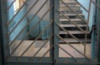 Экс-милиционер, из-за которого подозреваемый выпрыгнул с 4 этажа райотдела, получил 4 года тюрьмы