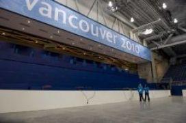 Утверждена украинская делегация на участие в зимней Олимпиаде в Ванкувере