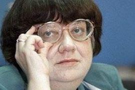 Новодворская считает Фарион умнейшим человеком