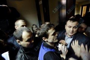 """Нардепы от """"УДАРа"""" и """"Свободы"""" облегчили кошельки киевских бюджетников на несколько сот гривен"""