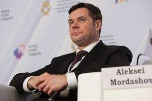 Российский миллиардер Мордашов продает завод в Днепропетровске