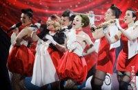 Гурт Freedom Jazz, який посів друге місце у Нацвідборі, відмовився від участі в Євробаченні
