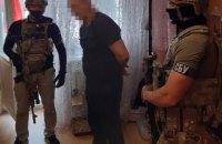 У Львові колишнього поліцейського затримали за підозрою в організації підпалу авто журналістки Радіо Свобода