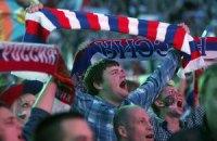 Шведские болельщики отказались играть с россиянами из-за Украины