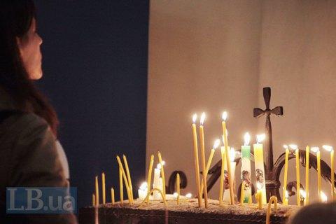 Кабмін залишив церквам пільги на газ