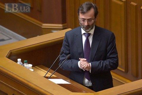 Логвінський: у бюджет включили 30 млн грн на захист кримських татар