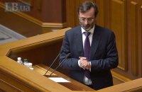 Логвинский: в бюджет включили 30 млн грн на защиту крымских татар