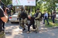 В Одесской колонии №51 начался бунт, есть пострадавшие (обновлено)