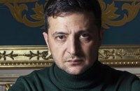 Зеленський став першим президентом України на обкладинці Time