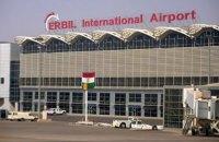 В Іраці внаслідок ракетної атаки неподалік аеропорту загинула одна людина, ще шестеро поранені