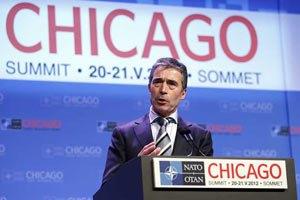 """Саммит НАТО разработает концепцию """"разумной обороны"""""""