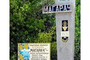 """Завод """"Магарач"""" возле дачи Януковича сравняли с землей"""