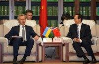 В Китае хотят покупать больше украинских зерновых