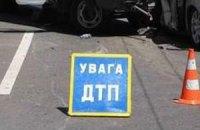 В результате масштабного ДТП в Одесской области пострадало пять человек
