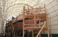 АМКУ одобрил покупку Вадатурским судостроительного завода