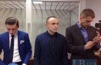 У Шевченківському суді Києва почався суд у справі про вбивство Бузини