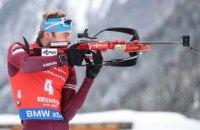 Лучший российский биатлонист решил завершить карьеру из-за допинговых скандалов