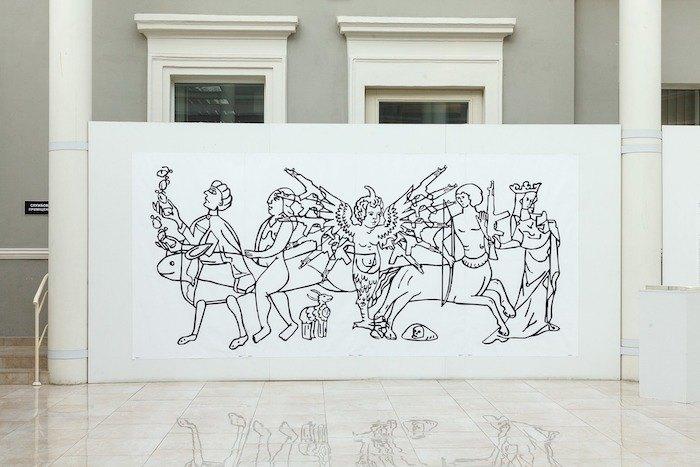 «Морфология войны» Светланы Бедаревой