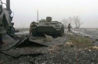 Українські воїни отримали винагороду за знищену техніку окупантів