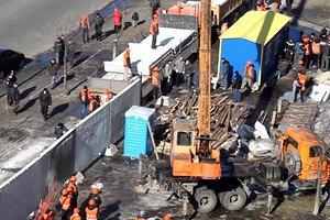 Жители Троещины выиграли суд против застройщика