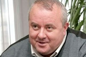 Депутат Березкін подав заяву про вихід із фракції ПР