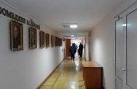 У систему вентиляції Вінницької міськради пустили газ