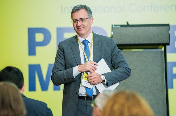 Сергей Гуриев, фото с сайта voxukraine.org